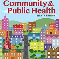 An Introduction To Community & Public Health Download Pdf