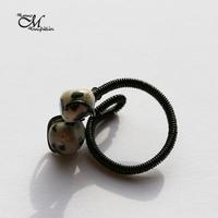 Tekergő ásványgyűrűk