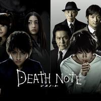 Death Note - a filmek