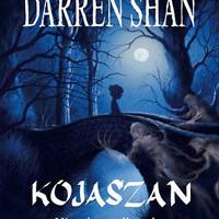 Darren Shan - Kojaszan