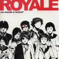 Battle Royale - Van rosszabb az iskolánál