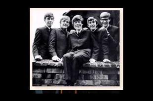 A Herman's Hermits, a tinibálvány zenekar 1963-ban alakult
