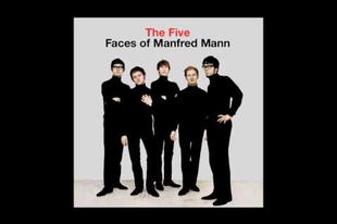1940. október 21.-én született Manfred Mann