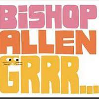 Világ kardigánosai egyesüljetek! - Bishop Allen