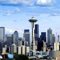 Seattle-Portland tengely
