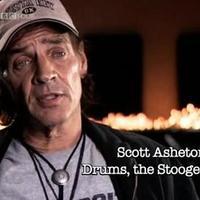 Elhunyt Scott Asheton, a Stooges dobosa