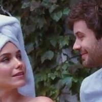 Passion Pit: Carried Away (Valentin napi videoklip Sophia Bush szereplésével)