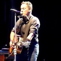 Bruce Springsteen: Royals (Lorde-feldolgozás)