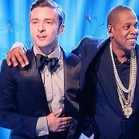 Justin Timberlake: Suit & Tie (feat. Jay-Z) + Mirrors (tévéfellépés a Saturday Night Live műsorában)