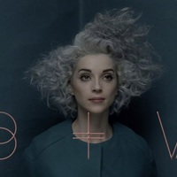 St. Vincent: Digital Witness (új kislemezdal)