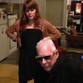 Eric Burdon with Jenny Lewis: Don't Let Me Be Misunderstood (betétdal a True Blood sorozathoz)