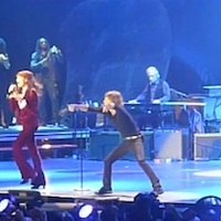 The Rolling Stones feat. Florence Welch: Gimme Shelter (koncertvideó)