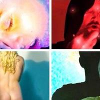 A Flaming Lips és Miley Cyrus (és Moby) letiltott Beatles-feldolgozásklipje (cenzúrázatlan verzió)