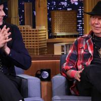 Neil Young: A Letter Home – a teljes feldolgozásalbum Jack White közreműködésével!