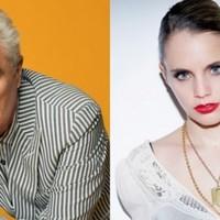 Anna Calvi/David Byrne: Strange Weather (videoklip) + FRISSÍTÉS: I'm The Man, That Will Find You