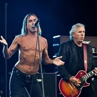 Iggy And The Stooges – élő koncertközvetítés aNewYork-i Le Poisson Rouge klubból!