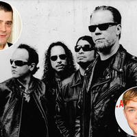Antal Nimród 3D-ben forgatott Metallica-filmje augusztusra várható a mozikban + Quebec Magnetic