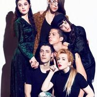 Austra: Home + Hervé feat. Austra: Save Me