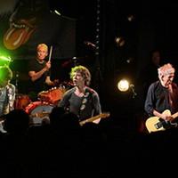 Így nézett ki és így hangzott öt év szünet után azelsőRolling Stones-koncert