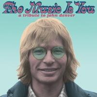 The Music Is You: A Tribute To John Denver – ateljesfeldolgozáslemez!