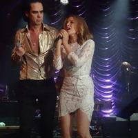 Kylie Minogue és Nick Cave újra együtt a színpadon + egyvadonatúj Cave-szerzemény ősbemutatója