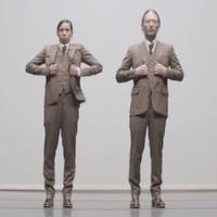 Atoms For Peace: Ingenue (videoklip ThomYorkeésFukiko Takase táncával)