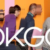 OK Go: The Writing's On The Wall (videoklip) + FRISSÍTÉS: Upside Down – a teljes EP!