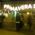 A 2013-as Primavera Sound fesztivál élő közvetítése!