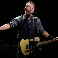 Bruce Springsteen: Friday On My Mind+Don't Change (The Easybeats- és INXS-feldolgozások)