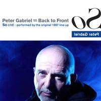 Peter Gabriel-koncert lesz Budapesten!
