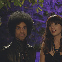 Prince: Fall In Love 2Night (feat. Zooey Deschanel) + PretzelBodyLogic (új dalok/New Girl epizód)