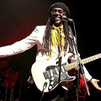 Nile Rodgers: Do What You Wanna Do (szólódal a legendás gitáros-producertől)