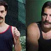 Tavasszal kezdik forgatni a Freddie Mercury-filmet Sacha Baron Cohen főszereplésével?
