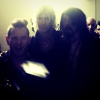 Corey Taylor, Dave Grohl, Rick Nielsen, Scott Reeder: From Can To Can't (újabb Sound City dal)
