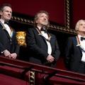 A Foo Fighters, Jack Black, Lenny Kravitz és Kid Rock tisztelgése a Led Zeppelin előtt – a teljes tévéműsor!