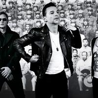 Depeche Mode: Soothe My Soul (kislemezdal)