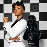 Janelle Monáe: Simply Irresistible +