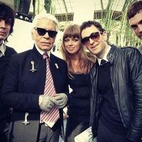 Chromatics-koncert Karl Lagerfeld divatbemutatóján + Kill For Love – a teljes album!