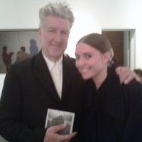 David Lynch & Lykke Li: I'm Waiting Here + azújalbum borítója és dallistája
