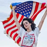 Lana Del Rey: Ride (videoklip + remixek)