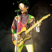 Prince: ScrewDriver (új dal szöveges videóval)