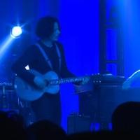 Jack White hollywoodi lemezbemutató koncertje – ateljes videofelvétel!