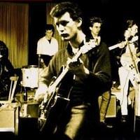Meghalt Tony Sheridan, az angol gitáros-énekes, akinekaBeatles volt a kísérőzenekara