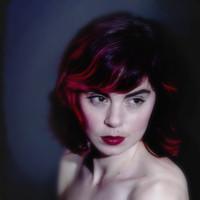 Ejecta: Dominae – a teljes album LeanneMacomberénekesnő meztelen fotóival!
