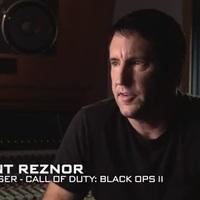 Trent Reznor zenéje az új Call Of Duty videojátékhoz