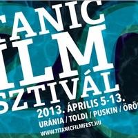 A 2013-as Titanic Nemzetközi Filmfesztivál zeneiszekciójának filmjei