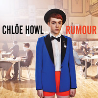 Chlöe Howl: Rumour (újabb videoklip) + Disappointed (BRITs Sessions @ Abbey Road)