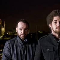 Broken Bells: After The Disco (videoklip James Mercer és Danger Mouse duójától)