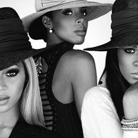 Destiny's Child: Nuclear (a visszatérő dal, PharrellWilliams produceri segédletével)
