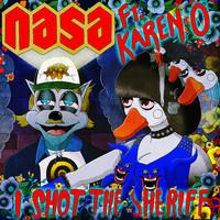 N.A.S.A. featuring Karen O: I Shot The Sheriff (BobMarley-feldolgozás) + FRISSÍTÉS: a videoklip!